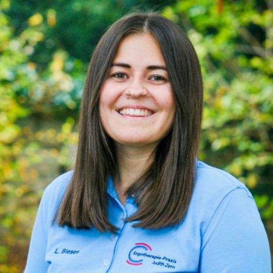 Portrait von Laura Bleses