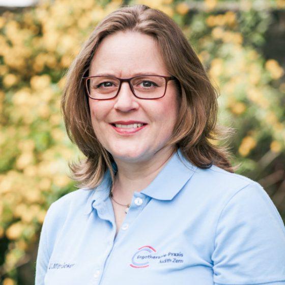 Portrait von Ulrike Mittrücker